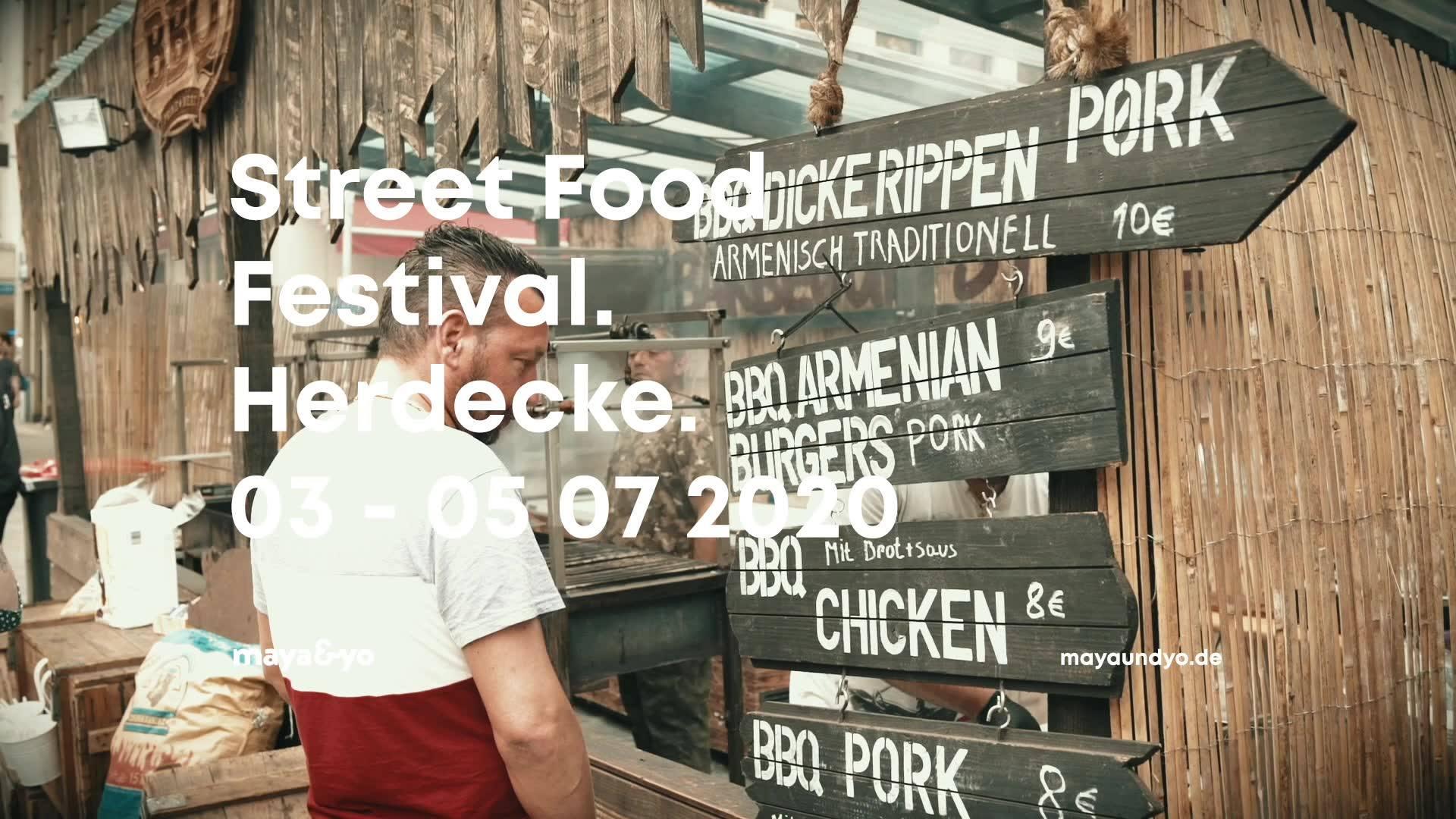 Streetfood Herdecke