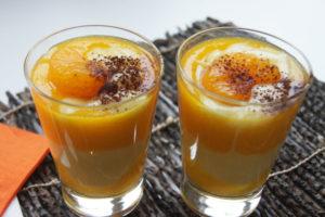 vanille-orange